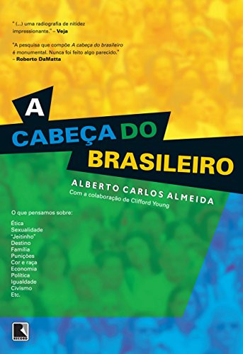 A cabeça do brasileiro