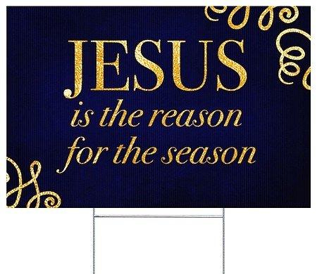Jesus Is The Reason Outdoor Lights in US - 8
