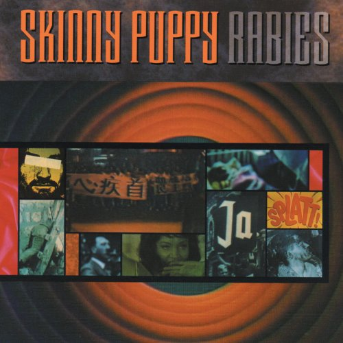 Amazon Com Rabies Skinny Puppy Mp3 Downloads