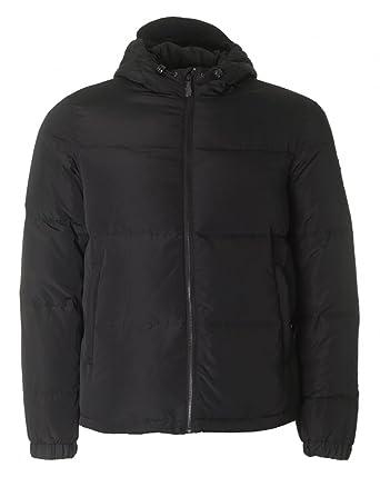 Versace Jeans blouson doudoune homme regular noir EU 48 (UK 38) E5GOB908  OUM402 d74d8e99fff