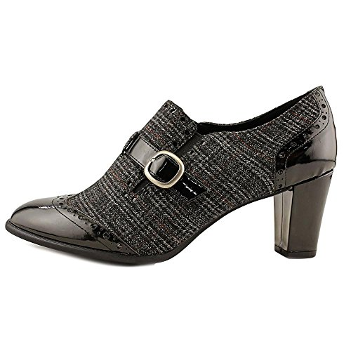 Pumps Classic Grey Womens Scott Cap Toe Plaid Karen Kaydan a1Ypnnq