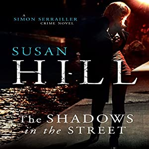 The Shadows in the Street Audiobook