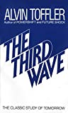 The Third Wave by Alvin Toffler Picture