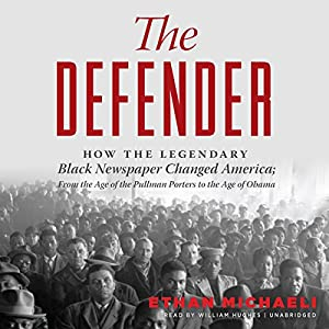 The Defender Audiobook