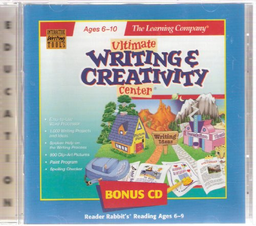 ultimate writing and creativity center windows 7 Ultimate writing and creativity center acad macos71, dos 5 overview and full product specs on cnet.