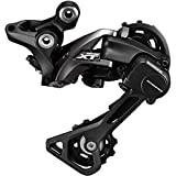 Deore XT Rear Derailleur, 11-Speed, Black