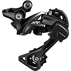 Shimano Xt Rd-m8000 Rear Derailleur One Color, Medium Cage
