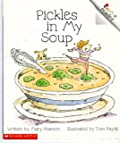 img - for Pickles in My Soup book / textbook / text book