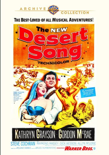 The Desert Song (1953) (Best Debates In English)
