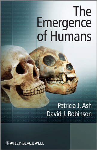 The Emergence of Humans: An Exploration of the...