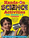 Hands-On Science Activities for Grades K-2 1st Edition