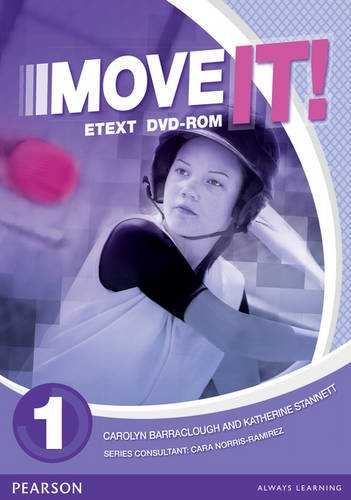 Download Move It! 1 eText CD-ROM (Next Move) PDF