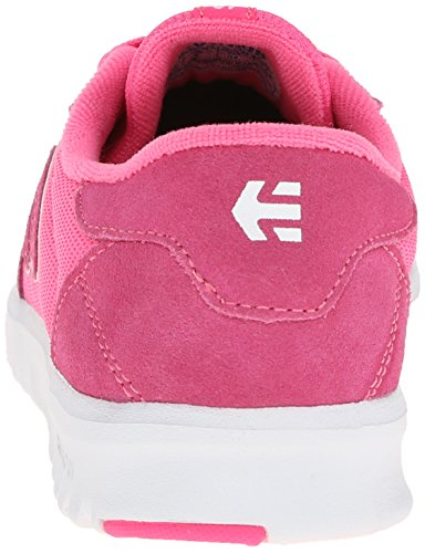Etnies Womens Lo-Cut SC WS Skateboard Shoe Pink/White/Pink w2N1Be