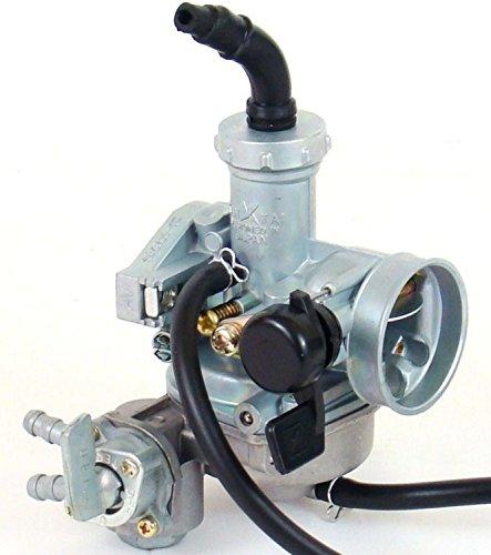 125 honda carburetor - 7
