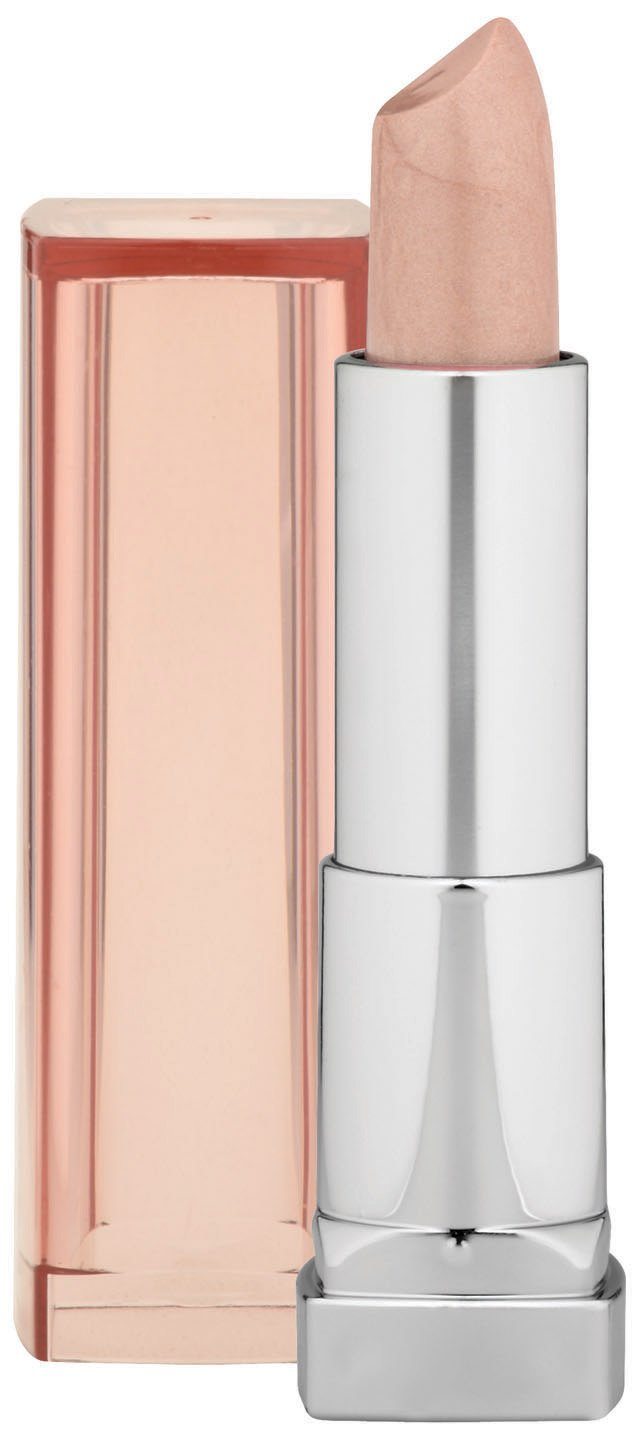 Maybelline New York Colorsensational Pearls Lipcolor, Sugared Almond, 0.15 Ounce