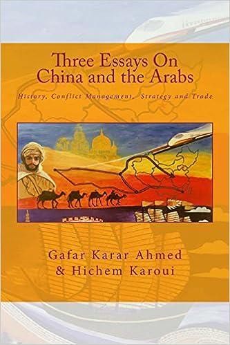 Computer Science Essay Topics  Health And Social Care Essays also Good Health Essay Amazoncom Three Essays On China And The Arabs History  English Essay Ideas