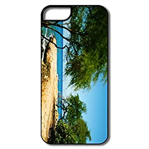Geek Shore TiltShift IPhone 5/5s Case For Family by supermalls