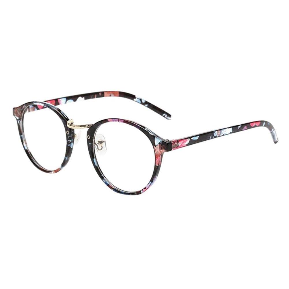 Haodasi Jahrgang Cat Eye Kurzsichtigkeit Myopia Brille Kurzsicht ...