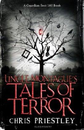 Uncle Montague's Tales of Terror
