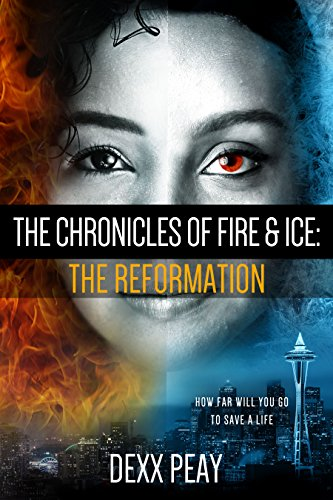 Search : The Chronicles of Fire and Ice: The Reformation