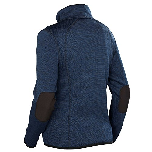 Five Femme Gilet Fifty bleu nuit Catharines Fleecejacke Saint HxAwv1q