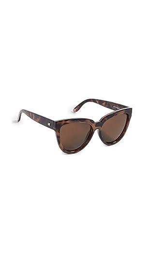 458181abaa Le Specs Liar Lair Sunglasses One Size Tortoise  Amazon.co.uk  Clothing
