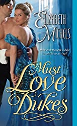 Must Love Dukes (Tricks of the Ton Book 1)