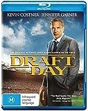Draft Day Blu-ray (REGION B)