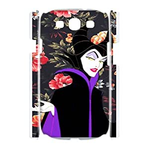 Lovely Sleeping Beauty Phone Case For Samsung Galaxy S3 I9300 s56838