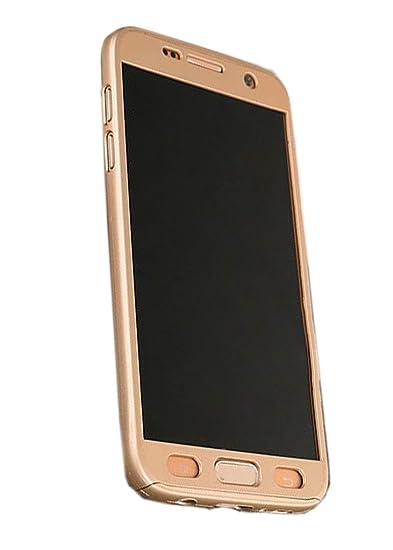 eroilor Protección completa Carcasa para Samsung S7 fina ...