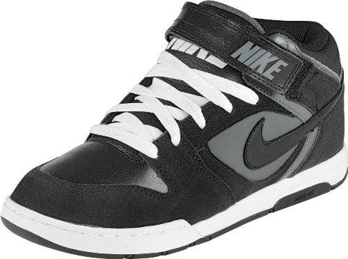 Nike black/dark grey/white
