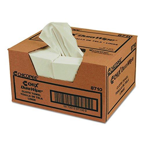 Medium Duty Towel - Chicopee CHI 8710 DuraWipe 13.5