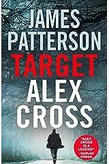 Target: Alex Cross Hardcover