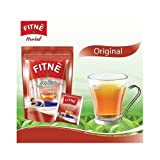 Fitne Original Herbal Tea Diet/weight Loss Slimming 20 Tea Bags by molona