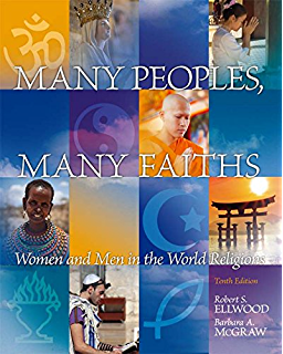 Scriptures of the worlds religions kindle edition by fieser many peoples many faiths women and men in the world religions fandeluxe Image collections