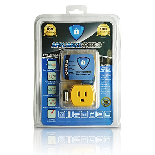 surge protectors appliances - 2