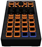 Best Behringer MIDI Controllers - Behringer Cmd Dc1 Pad-Based MIDI Module with Effects Review