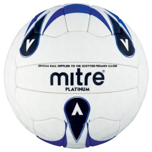 UPC 029807866152, Mitre Platinum Soccer Ball (Assorted, Size 5)