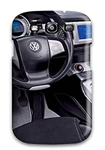 New Vehicles Car Tpu Skin Case Compatible With Galaxy S3