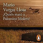 ¿Quién mató a Palomino Molero? [Who Killed Palomino Molero?]