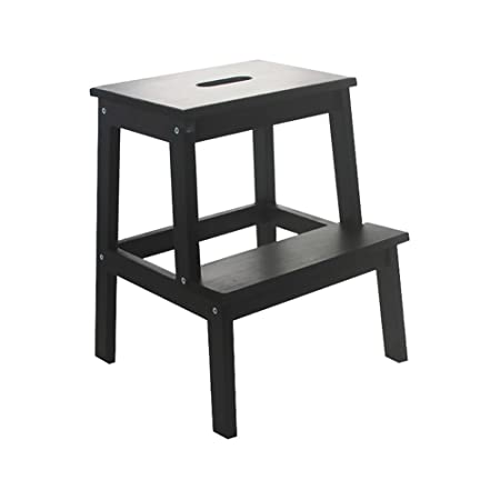 Wondrous Step Stool Yxx Kitchen Wood Ladders Small Foot Stools Andrewgaddart Wooden Chair Designs For Living Room Andrewgaddartcom