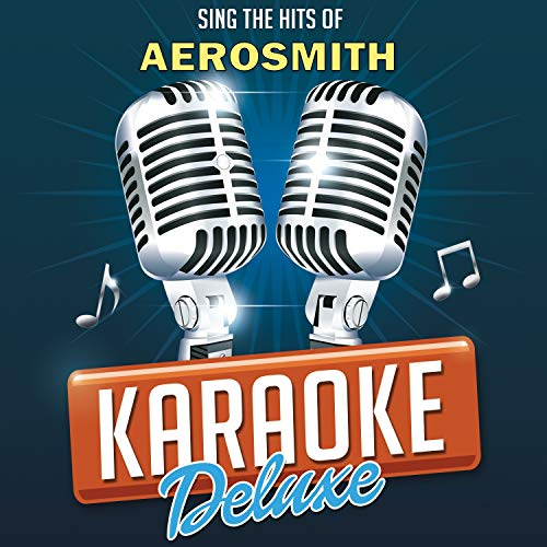 Angel (Originally Performed By Aerosmith) [Karaoke ()