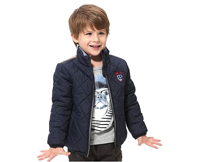 38f4dc7f2902 Amazon.com  Toddler Winter Coats for Boys Outerwear Coat Winter ...