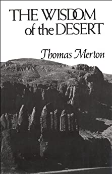the wisdom of the desert by thomas merton free pdf