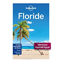Floride 4ed (Guide de voyage) (French Edition)