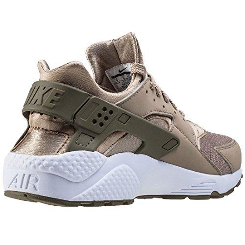Scarpe Nike – Huarache Run (GS) cachi/verde/bianco