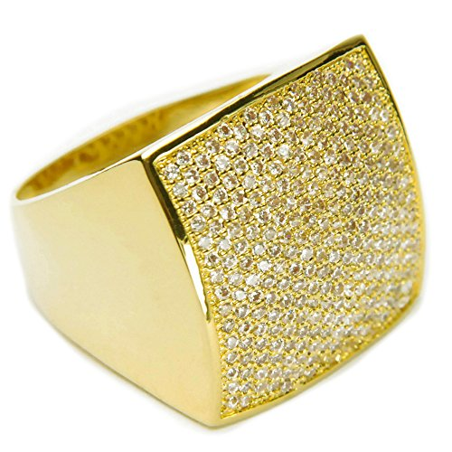 mens-luxury-micro-bling-14k-gold-plated-cz-band-xl-square-dome-pinky-ring-sj-14700-g