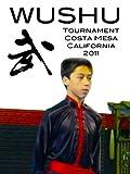 Wushu Kung Fu Tournament Costa Mesa 2011