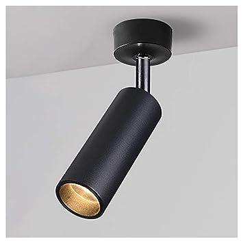 Focos de techo LED montados en la pared Proyector Pintura Sala de ...