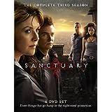 Sanctuary: Season 3